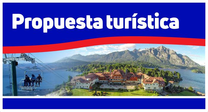 Acceso a Turismo